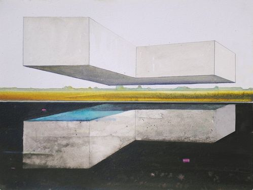Jens Hausmann - the Monument, 5
