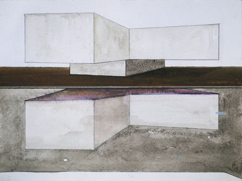 Jens Hausmann - the Monument, 6